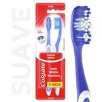 Cepillo Dental COLGATE Twister Blister 2 Unidades