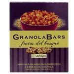 Barra De Granola 3 ARROYOS Frutos Del Bosque Est 150 Grm