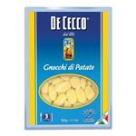 Gnocchi Di Patate DE CECCO    Paquete 500 Gr