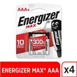 Pila Aaa Energizer Mini 4 Uni