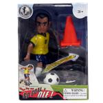 Muñeco Soccer Con Accesorios . . .