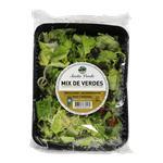 Ensalada Mix Verdes Sueno Verde Bja 300 Grm