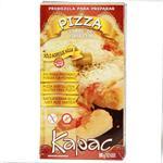 Premezcla Para Pizza Kapac  Caja 500 Gr