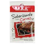 Condimento Para Carne Dos Anclas  Sobre 25 Gr
