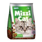 Alim. Gatos Carne, Pescado Mizzi Bsa 1 Kgm