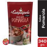 Salsa Pomarola SALSATI Lista Pouch 340 Gr