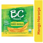 Jugo En Polvo BC Mango Naranja Sobre 7.9 Gr