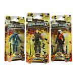 Muñecos Corps X Unid Varios Modelos . . .
