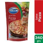 Salsa Para Pizza ARCOR Lista Pouch 340 Gr