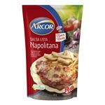 Salsa Napolitana Arcor  Pouch 340 Gr