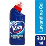 Lavandina En Gel VIM   Original   Botella 300 Ml