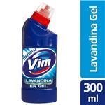 Lavandina En Gel VIM Original Botella 300 Ml