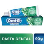 Crema Dental ORAL B Complete  Pomo 90 Gr