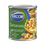 Garbanzos  ARCOR  Lata 300 Gr