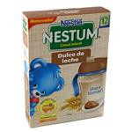 Cereal Infantil Nestum Dulce De Leche  Caja 200 Gr