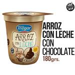 Arroz Con Leche TREGAR Chocolate Pot 180 Grm