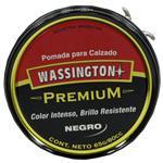 Pomada WASSINGTON Negra Premium Lat 65 Grm
