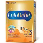 Leche En Polvo  Sancor Bebé 3 Premium Caja 800 Gr