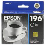 Cartucho EPSON T196120-Al Negro Xp 401