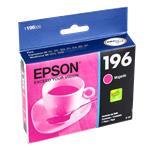 Cartucho EPSON T196320-Al Magenta Xp 201/401
