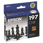 Cartucho EPSON T197120-Al Xp 201/401hc