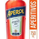 Aperitivo APEROL   Botella 750 Cc