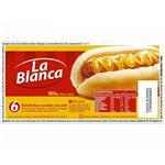 Salchicha . LA BLANCA X 190 Grm