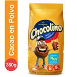 Cacao CHOCOLINO  Bolsa 360 Gr