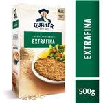 Avena QUAKER Extrafina Cja 500 Grm