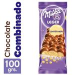 Chocolate Leger Milka Tab 100 Grm