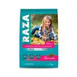 Alimento Para Gato RAZA Pollo Y Leche Bol 1 Kg
