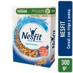 Cereal NESTLE Fitness Copos De Trigo Arroz Inflad Est 300 Grm