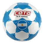 Pelota Futbol COTO Promo N5