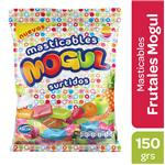 Caramelos Mogul Masticables Bsa 150 Grm