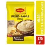 Puré De Papas MAGGI  Paquete 125 Gr