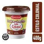 Dulce Leche Est/Colon F. C La Serenisi Pot 400 Grm
