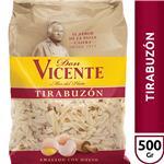 Tirabuzon DON VICENTE Al Huevo Paquete 500 Gr