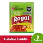 Gelatina ROYAL Manjares Light   Sobre 25 Gr