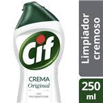 Limpiador CIF Original C/Microparticulas Bot 375 Grm
