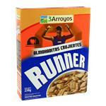 Cereal 3 ARROYOS Almohaditas Crujientes Runner Est 230 Grm