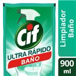 Limpiador CIF Baño Doy 900 Ml