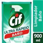 Limp.Baño . Cif Doy 900 Ml