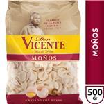 Moño DON VICENTE Al Huevo Paquete 500 Gr