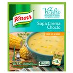 Sopa Crema Choclo KNORR    Light Sobre 58 Gr