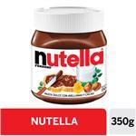 Crema De Avellanas  Nutela  Pote 350 Gr