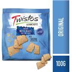 Crackers TWISTOS Multicereal Original Bsa 100 Grm