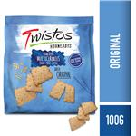 Crackers TWISTOS Multicereal Original Bsa 100 Grm