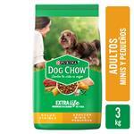 Alimento Para Perro DOG CHOW Razas Pequeñas Bsa 3 Kgm