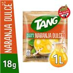Jugo En Polvo TANG Naranja Dulce    Sobre 20 Gr
