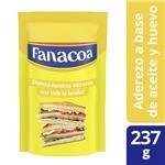 Mayonesa FANACOA   Pouch 237 Gr